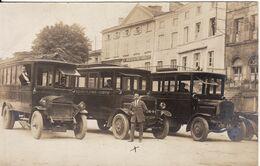 42 SAINT-ETIENNE Autobus - Saint Etienne