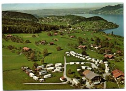 Krattigen - Camping Stuhlegg - BE Bern