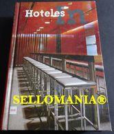 HOTELES IN EDICION 2001   TC23824 A5C1 - Libri, Riviste, Fumetti