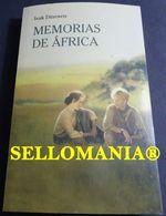 MEMORIAS DE AFRICA ISAK DINESEN RBA EDITORES 2010  TC23827 A5C1 - Libri, Riviste, Fumetti