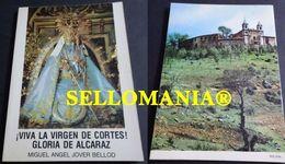 VIVA LA VIRGEN DE CORTES GLORIA DE ALCARAZ MIGUEL A. JOVER BELLOD TC23843 A5C1 - Libri, Riviste, Fumetti