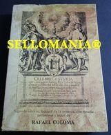 CELEBRE CENTURIA VILLA DE  ALCOY 1668 VICENTE CARBONELL FACSIMIL TC23848 A5C1 - Libri, Riviste, Fumetti