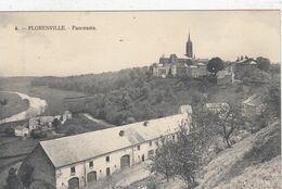 FLORENVILLE / PANORAMA - Florenville