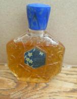 Ancienne Miniature De Parfum LE NARCISSE BLEU De Mury - Miniaturen (zonder Doos)