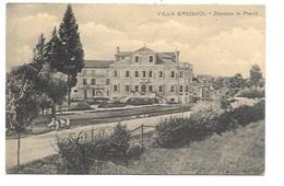 Zension Di Piave - Villa Greguol. - Treviso