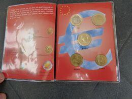 Euro Muntset Monaco 2003 - Mónaco
