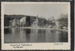 AK 0556  Pörtschach Am Wörthersee - Parkhotel / Foto Rio Um 1942 - Pörtschach