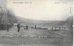 Herblay   Le Val  Innondation Crue - Herblay