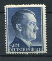 Deutsches Reich 802 A ** - Unused Stamps