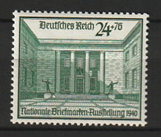 Deutsches Reich 743 ** - Unused Stamps