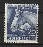 Deutsches Reich 779 ** - Unused Stamps