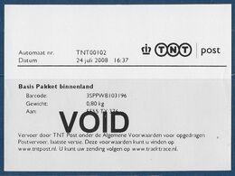 Automaatzegels Acon - TNT00104 - Otros
