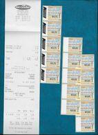 Automaatzegels Gunnebo - WL003294 - Otros