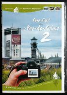 COLLECTOR 2012 «COUP D'ŒIL SUR LE NORD-PAS-DE-CALAIS 2» 10 TIMBRES ADHÉSIFS – TBE NSB - Collectors
