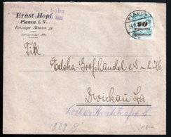 Deutsches Reich Beleg - Germany