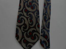 Cravate - Cravate Vintage - Rhodia - - Ties