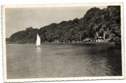 Lac De Virelles-lez-Chimay - Les Jeux Et Les Bains - Chimay