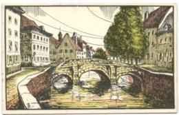 Brugge - Augustinerei - Brugge