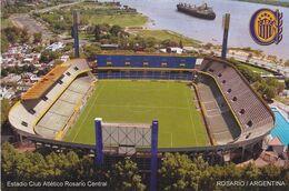 ROSARIO CENTRAL STADE STADIUM ESTADIO STADION STADIO - Soccer