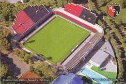 ROSARIO ESTADIO COLOSO DEL PARQUE NEWELL'S OLD BOYS STADE STADIUM STADION STADIO - Soccer