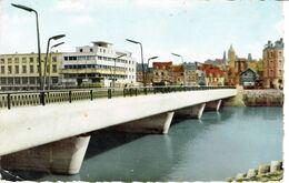 Boulogne Sur Mer - Le Pont De L'entente - Boulogne Sur Mer