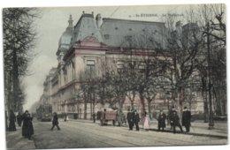 St-Etienne - La Préfecture - Saint Etienne