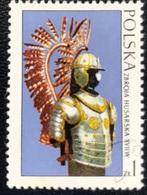Polska - Poland - P2/46 - (°)used - 1973 - Michel Nr. 2239 - Poolse Kunst - 1944-.... Republic