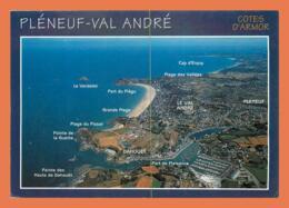 A675 / 351 22 -VAL ANDRE PLENEUF Vue Générale - Sin Clasificación