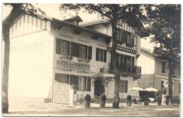Saint Vincent De Tyrosse - Hôtel Des Touristes - Saint Vincent De Tyrosse