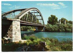 Sessa Arunca - Ponte Sul Garigliano - Otras Ciudades