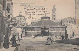 VALLADOLID, Spain , 00-10s ; Mercado De Portugalete - Valladolid