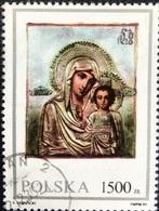 Polska - Poland - P2/47 - (°)used - 1991  - Michel Nr. 3322 - Iconen - 1944-.... Republic