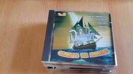 Chants De Marins  - Djiboudjep -  Vol 3 -  Discover - Country & Folk