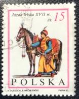 Polska - Poland - P2/47 - (°)used - 1983 - Michel Nr. 2873 - Leger Van Koning Jan Sobieski - Used Stamps