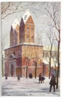Liège - Eglise Saint-Barthélemy - Liege