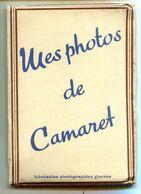 Mes Photos De CAMARET (12 Mini Vues Mignonettes Dans Carton D'origine) - Camaret-sur-Mer
