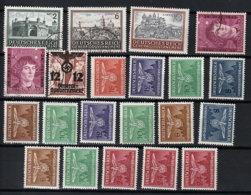 Generalgouvernement Lot - Lots & Kiloware (mixtures) - Max. 999 Stamps