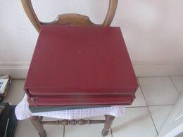 FRANCE    1849 - 1979 DANS 2 Albums Safe  Quelques Timbres  ( Classiques Et Autres ) - Binders With Pages