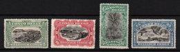 Belgisch-Kongo Kolonie 15/8 * - 1894-1923 Mols: Nuevos