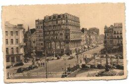 Oostende - De Casino Imperial En Van Iseghemlaan - Oostende