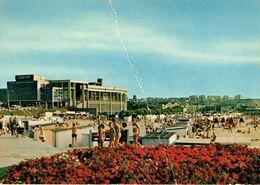 Boulogne Sur Mer - Casino, Plage - Boulogne Sur Mer
