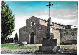 Moscufo (Pescara). Abbazia Di Santa Maria Del Lago. - Pescara