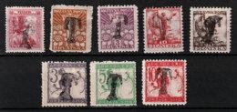Jugoslawien Portomarken Lot * - Unused Stamps