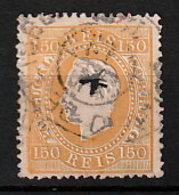 Portugal 49 O - 1855-1858 : D.Pedro V