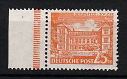Berlin 50 ** - Ungebraucht