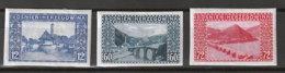 Bosnien-H. 61/3 U * - Bosnia And Herzegovina
