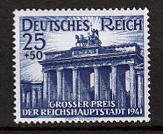 Deutsches Reich 803 ** - Unused Stamps