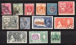 Britisch Honduras Lot - Lots & Kiloware (mixtures) - Max. 999 Stamps