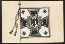 Deutsches Reich Propaganadakarte - Ungebraucht