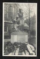 (2655) AK Dresden - Denkmal Für Die Gefallenen Der Martin Luther-Kirchengemeinde - Dresden